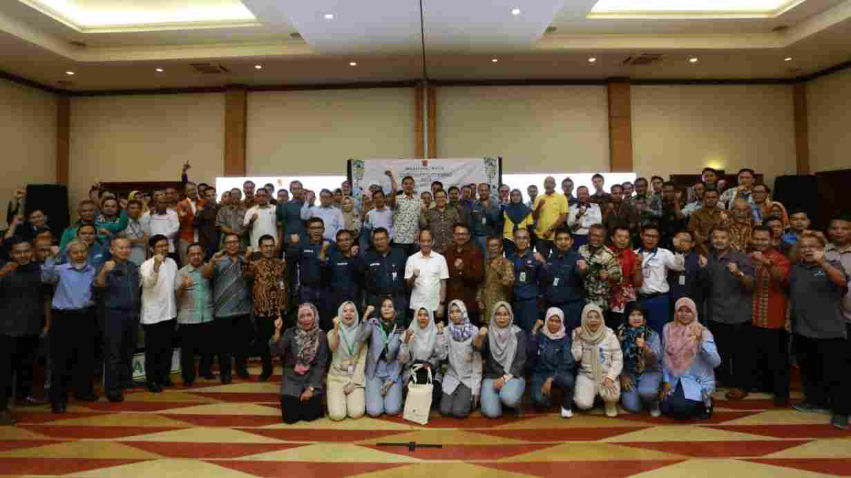 Customer Gathering 2019 PT KTI